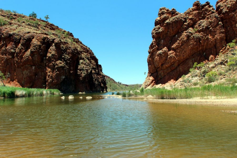 Australia0042_NamatjiraDrive_GlenHelenGorge