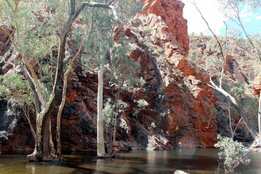 Australia0084_NamatjiraDrive_SerpentineGorge