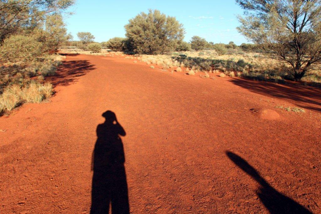 Australia0525_UluṟuAyersRock_BaseWalk