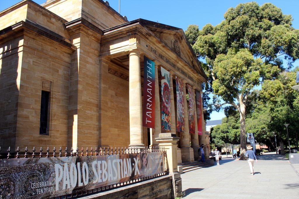 Australia2762_Adelaide_NorthTerrace_ArtGalleryOfSouthAustralia