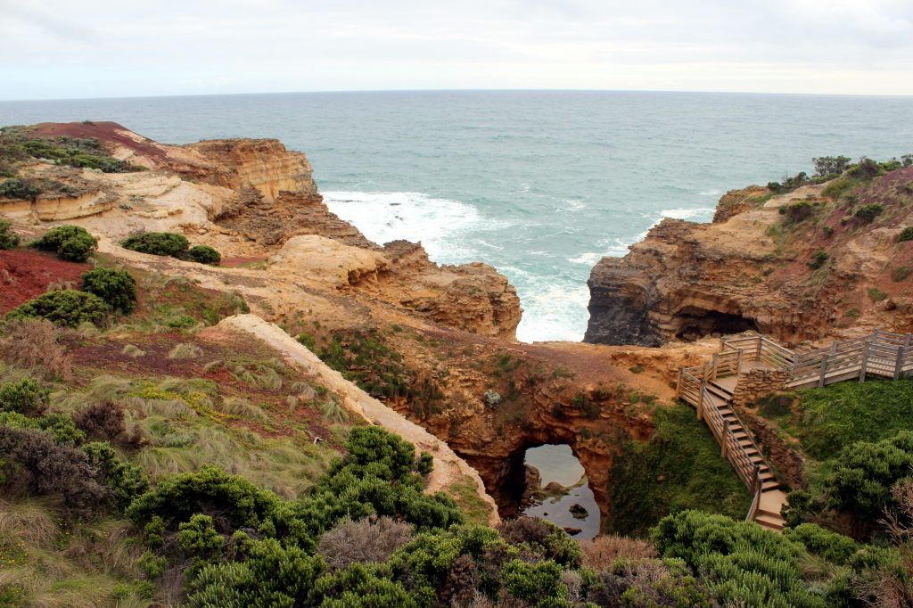 Australia3275_GreatOceanRoad_TheGrotto