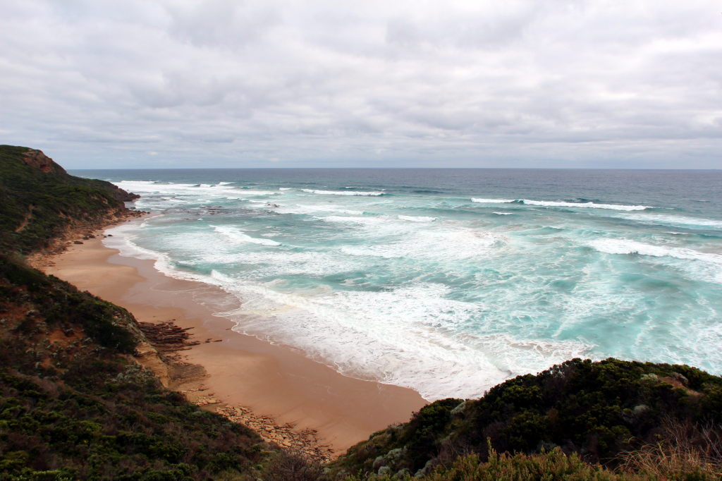 Australia3796_GreatOceanRoad_CastleCove