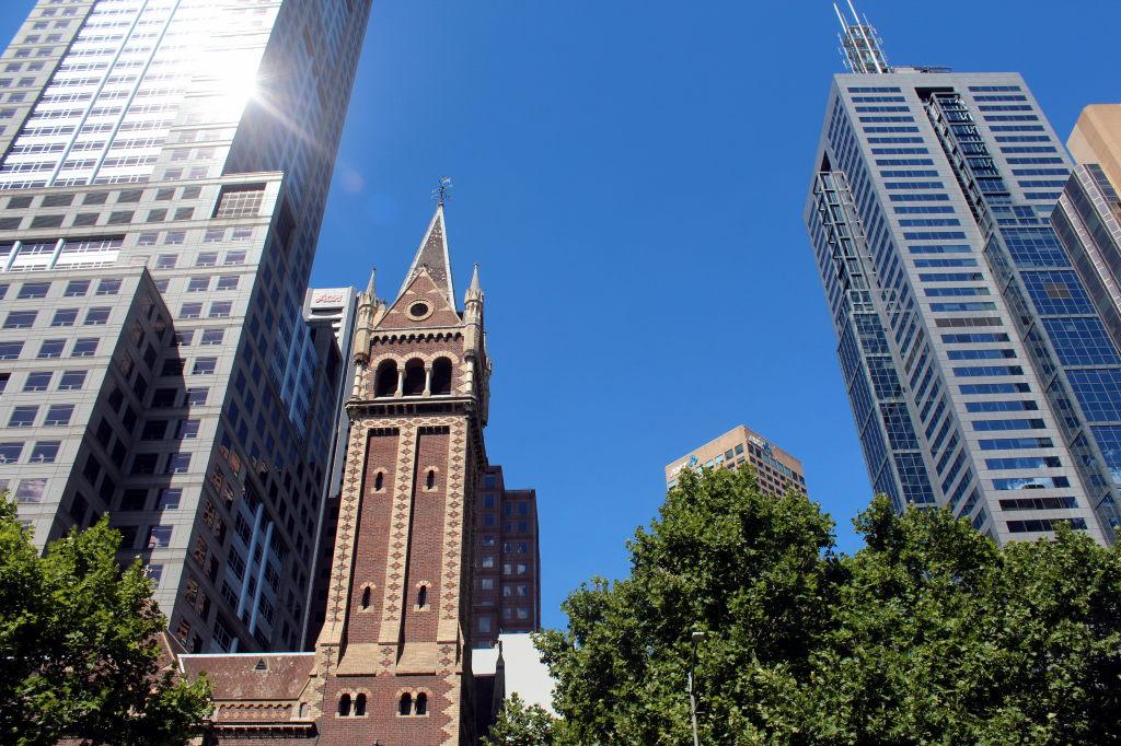 Australia4352_Melbourne_RussellSt