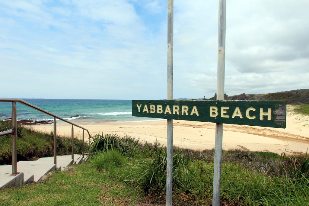 Australia4765_Dalmeny_YabbarraBeach