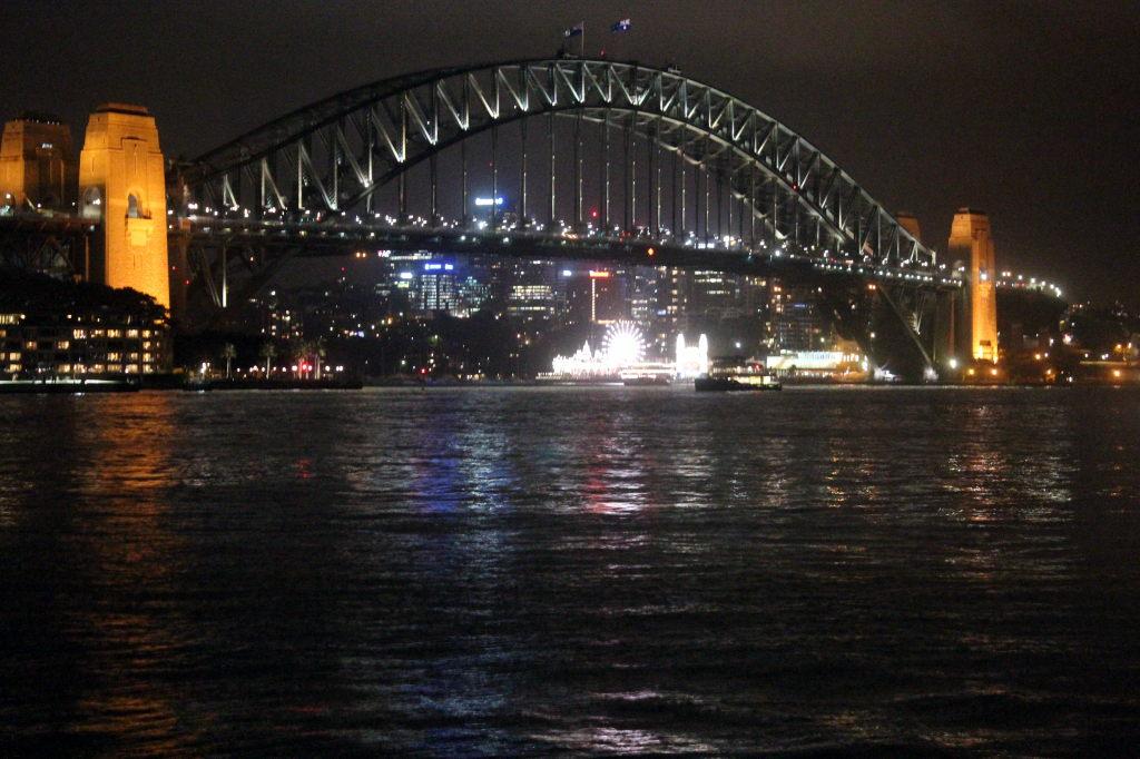 Australia5197_Sidney_SydneyHarbour_SydneyHarbourBridge