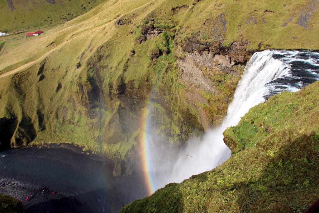 Islanda_1683_Skógafoss