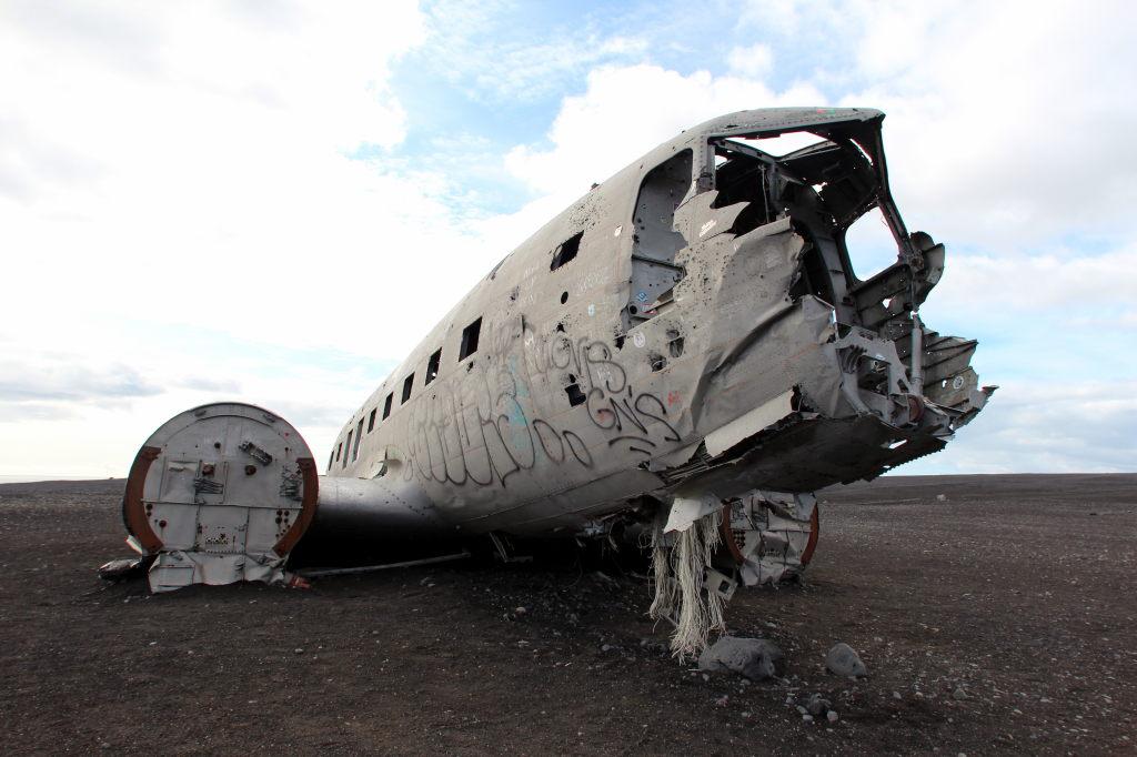 Islanda_1773_DCPlaneWreck