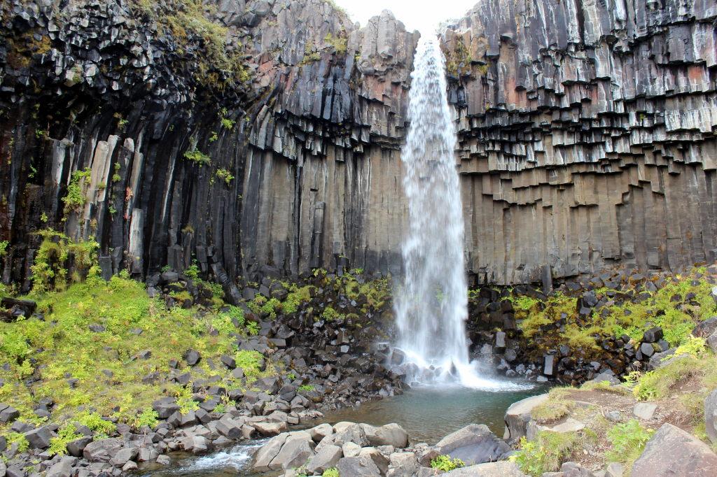 Islanda_2266_SkaftafellNationalPark_SvartifossWaterfall