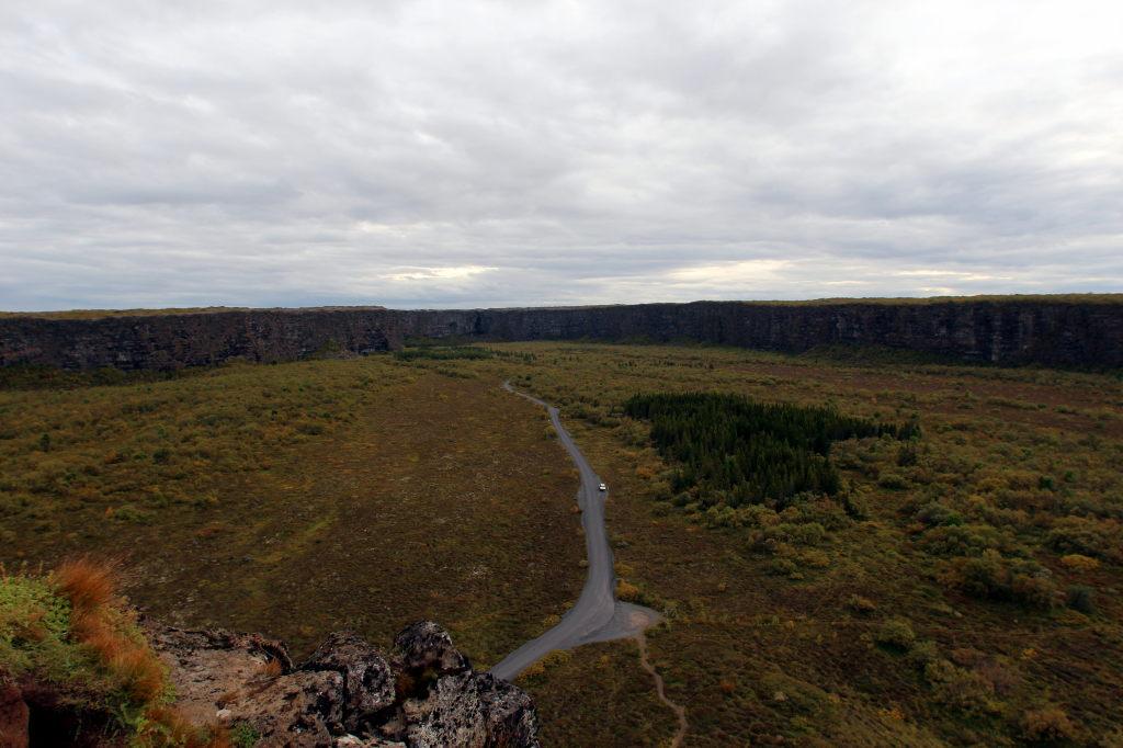 Islanda_3111_ÁsbyrgiCanyon