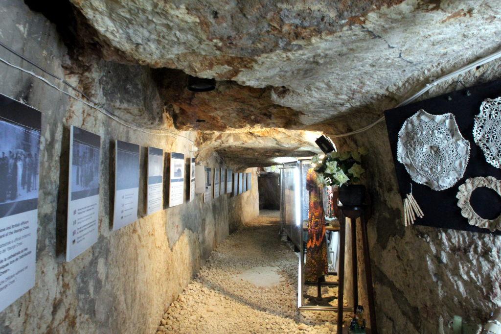 Malta_0041_Mosta_Rotunda_WW2Museum