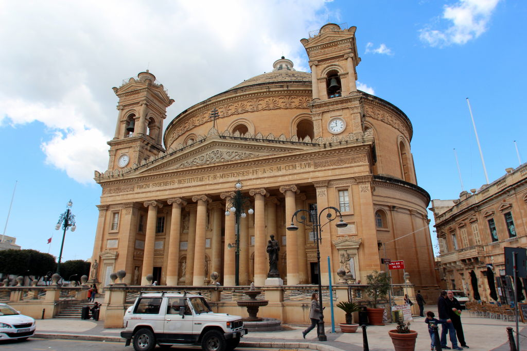 Malta_0046_Mosta_Rotunda