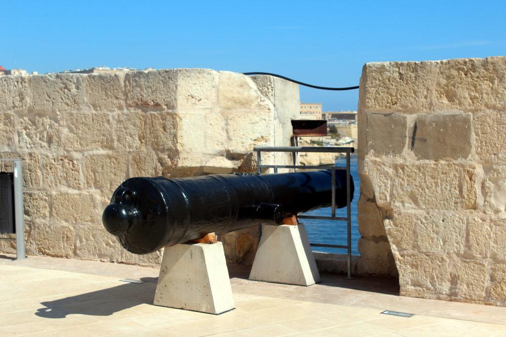 Malta_0209_Vittoriosa_FortStAngelo