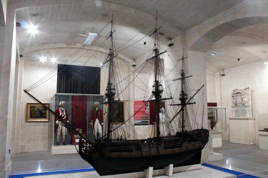 Malta_0264_Vittoriosa_MaritimeMuseum
