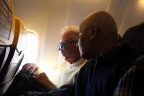 Malta flight