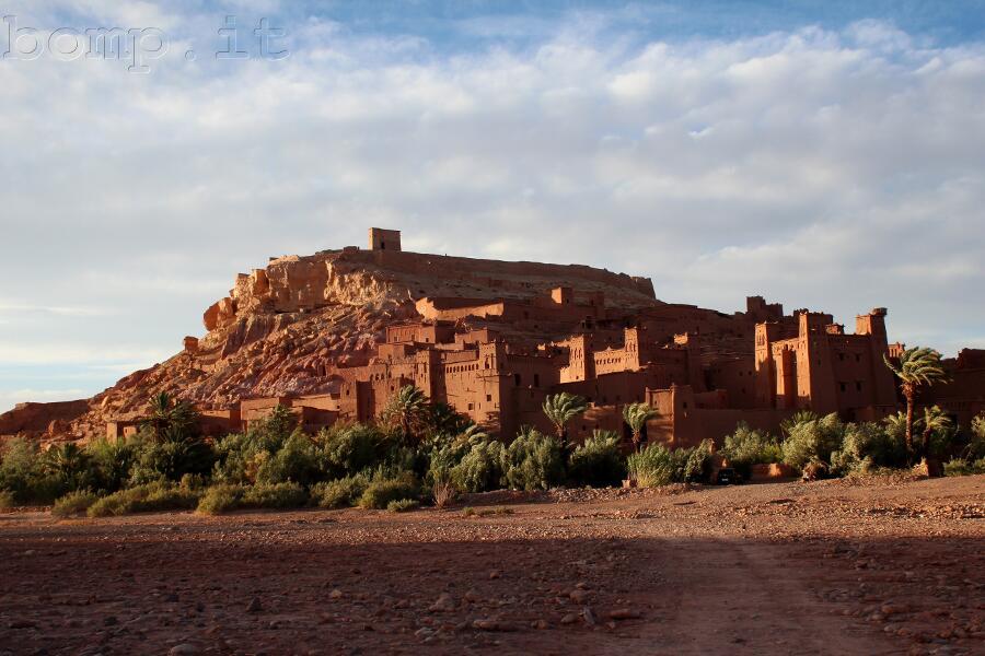 marocco0058_aitbenhaddou_medina