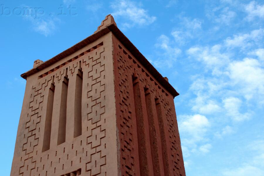 marocco0081_aitbenhaddou_medina
