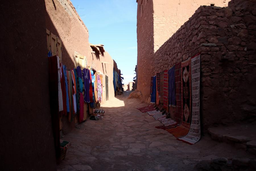 marocco0099_aitbenhaddou_medina