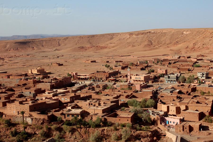 marocco0116_aitbenhaddou_medina