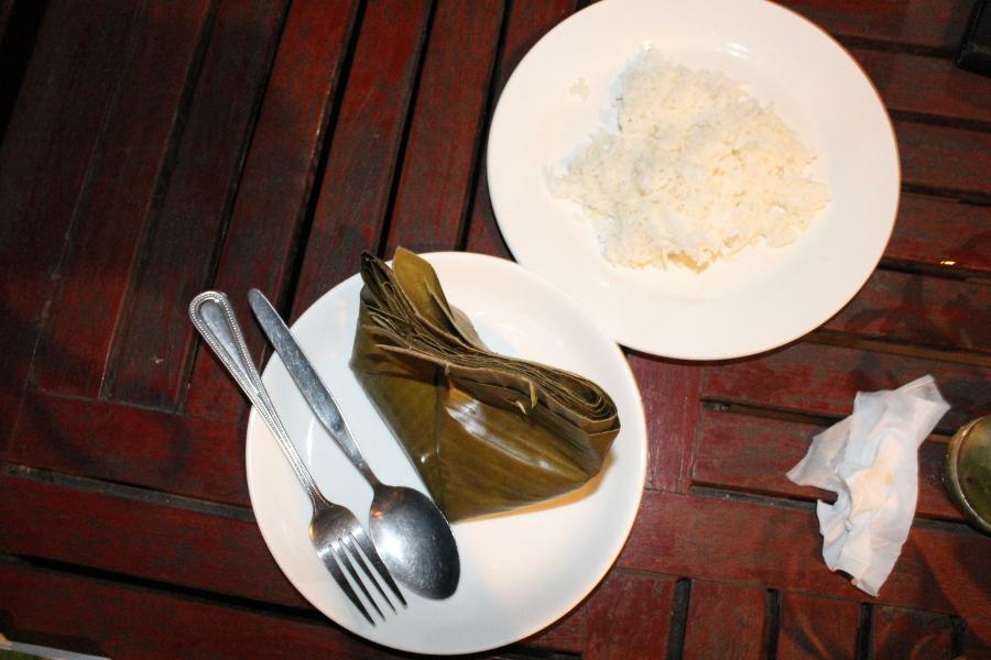 LaosThai0623_Laos_DonKhong_PonRiverRestourant