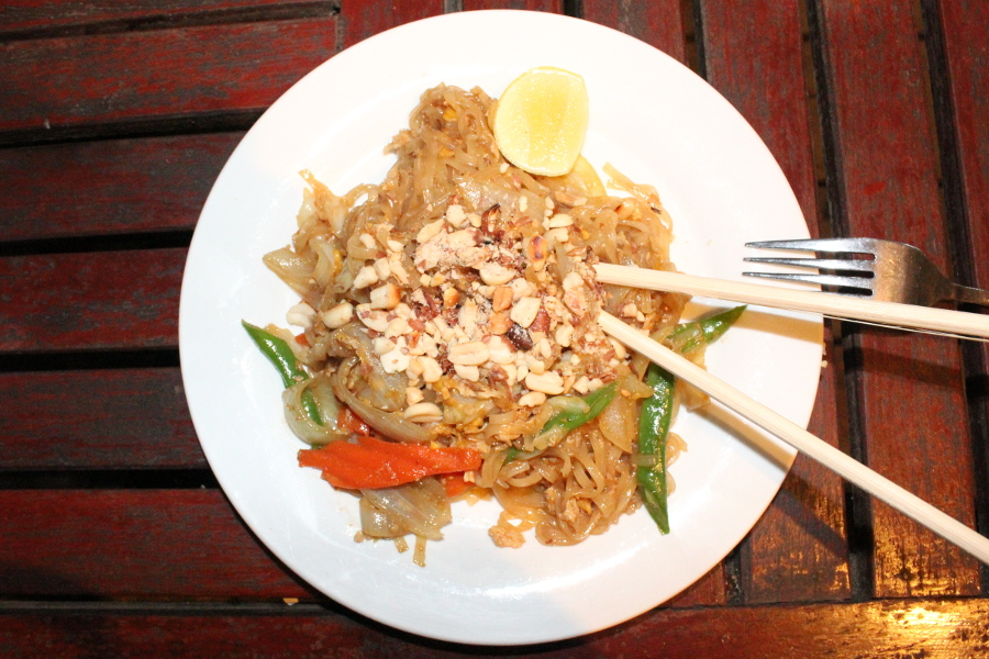 LaosThai0624_Laos_DonKhong_PonRiverRestourant