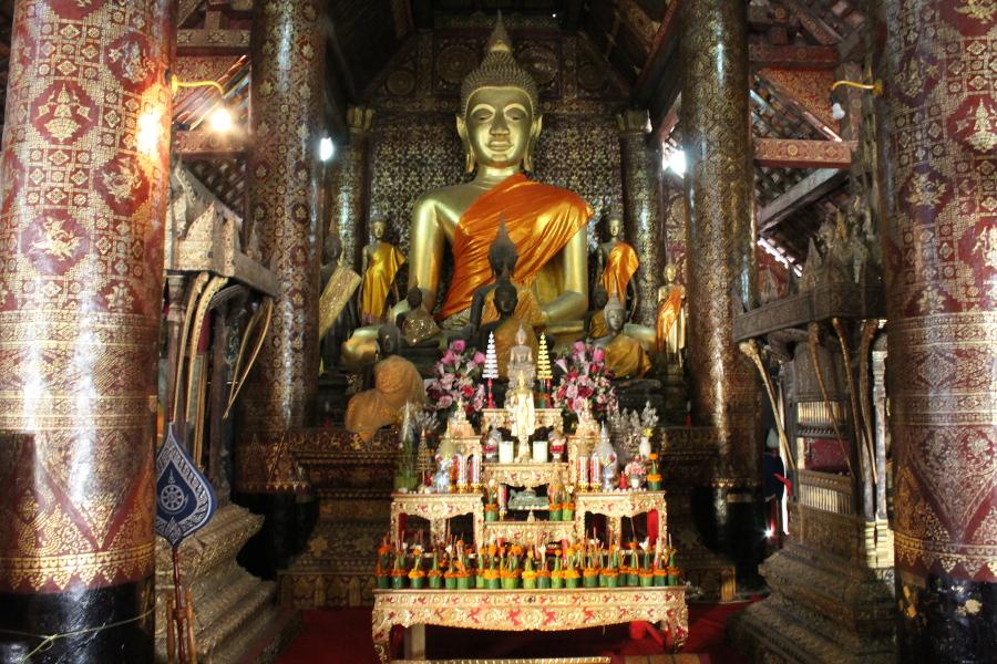 LaosThai1375_Laos_LuangPrabang_WatXiengThong