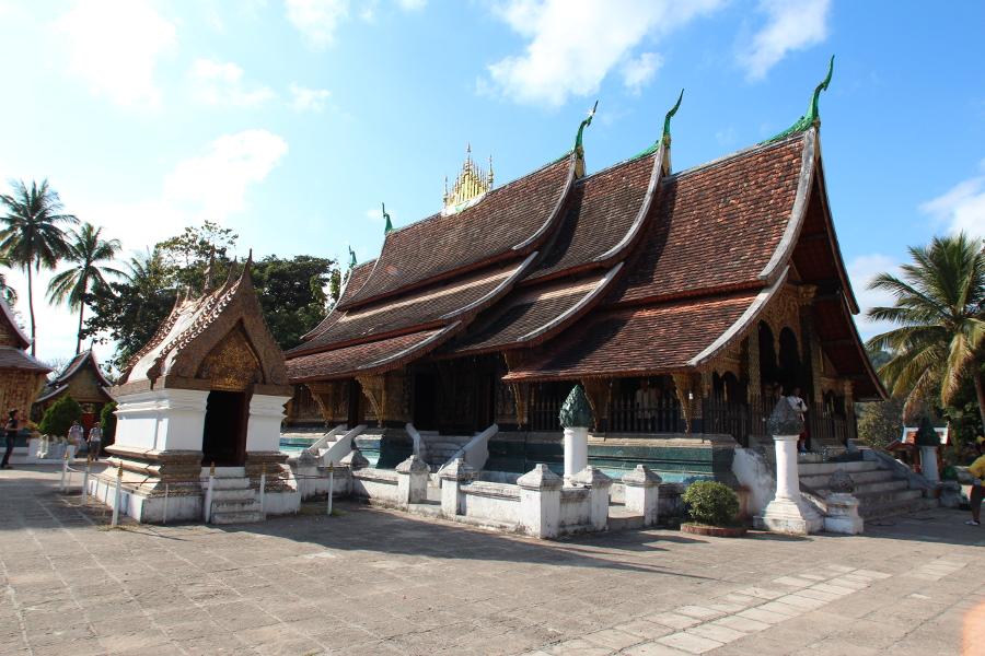 LaosThai1386_Laos_LuangPrabang_WatXiengThong