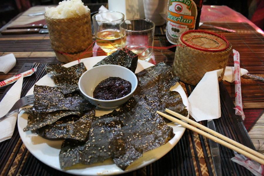 LaosThai1449_Laos_LuangPrabang_KhnuRestaurant