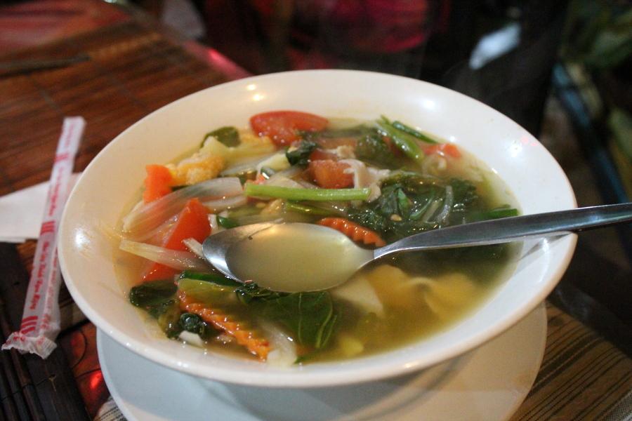 LaosThai1452_Laos_LuangPrabang_KhnuRestaurant
